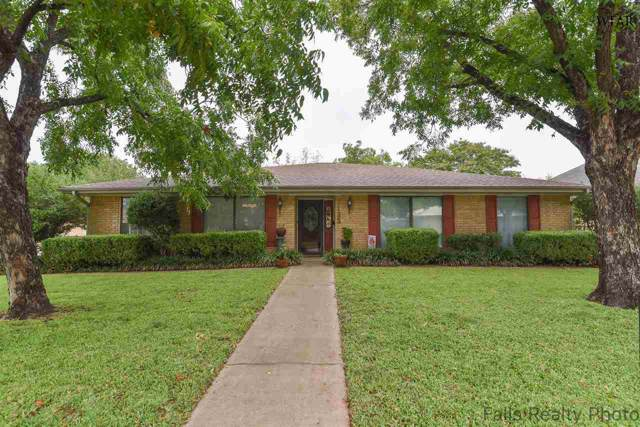 5125 Edgecliff Drive, Wichita Falls, TX 76302 (MLS #154478) :: WichitaFallsHomeFinder.com