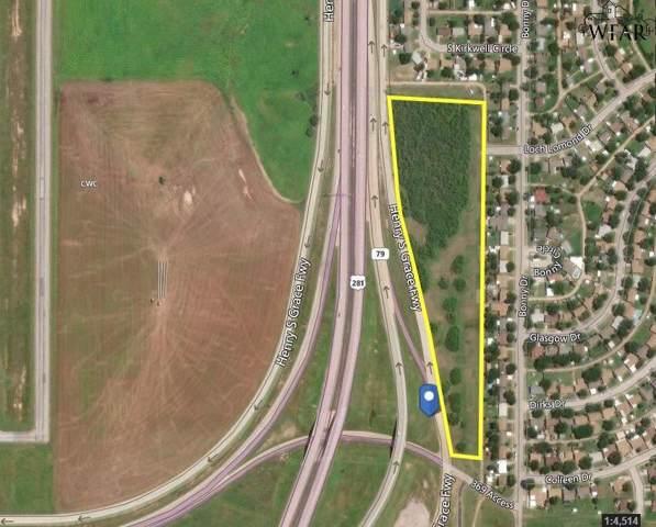 4901 Henry S Grace Freeway, Wichita Falls, TX 76302 (MLS #154495) :: Bishop Realtor Group