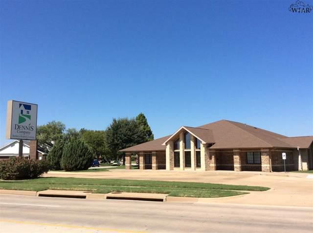 4610 Kell Boulevard, Wichita Falls, TX 76310 (MLS #154519) :: WichitaFallsHomeFinder.com