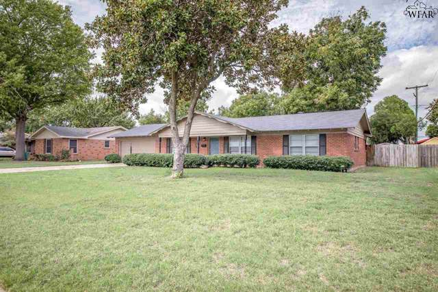 2720 Devon Road, Wichita Falls, TX 76310 (MLS #154540) :: WichitaFallsHomeFinder.com