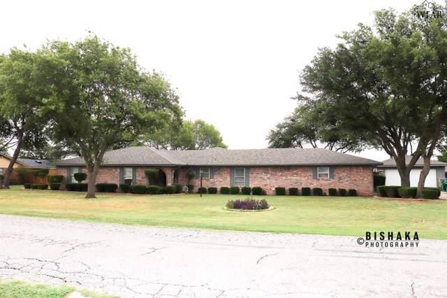1409 Red Fox Lane, Burkburnett, TX 76354 (MLS #154594) :: WichitaFallsHomeFinder.com