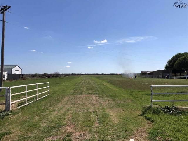 7329 B Fm 1206, Iowa Park, TX 63679 (MLS #154598) :: WichitaFallsHomeFinder.com