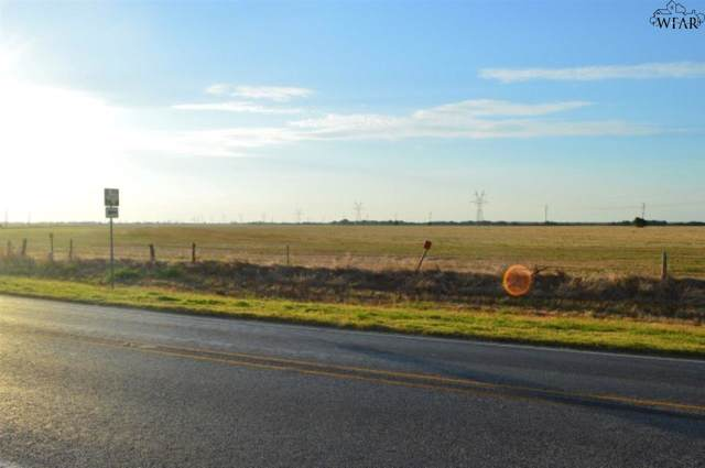 TBD LT47 Fm 1954, Holliday, TX 76366 (MLS #154643) :: WichitaFallsHomeFinder.com