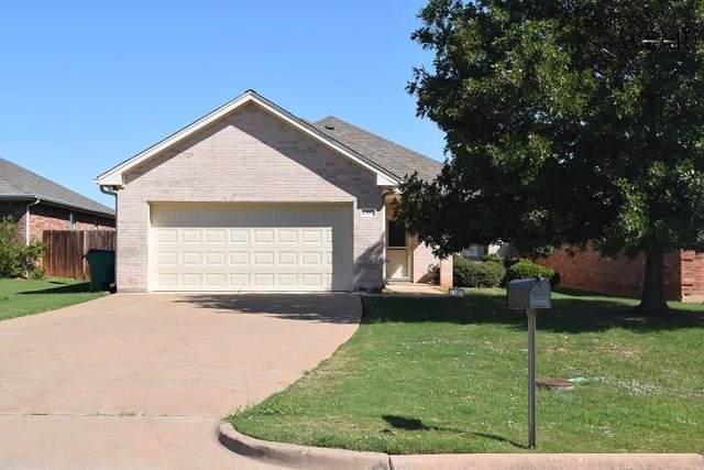 1307 N Victoria Avenue, Iowa Park, TX 76367 (MLS #154645) :: WichitaFallsHomeFinder.com
