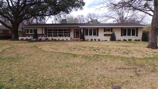 2302 Farington Road, Wichita Falls, TX 76308 (MLS #154658) :: WichitaFallsHomeFinder.com