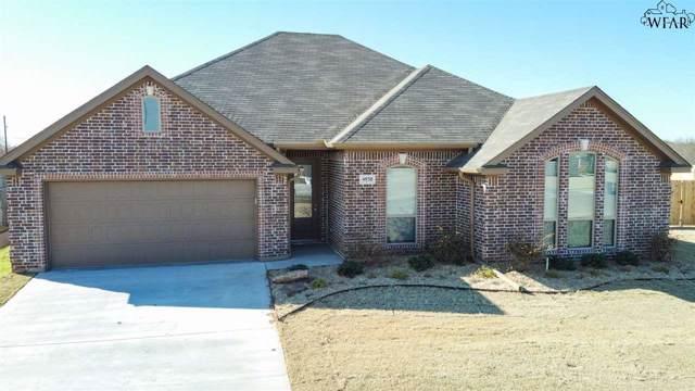 4938 Spring Hill Drive, Wichita Falls, TX 76310 (MLS #154676) :: WichitaFallsHomeFinder.com