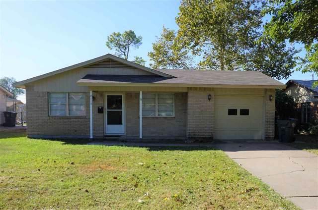 4115 Aspen Street, Wichita Falls, TX 76306 (MLS #154678) :: WichitaFallsHomeFinder.com