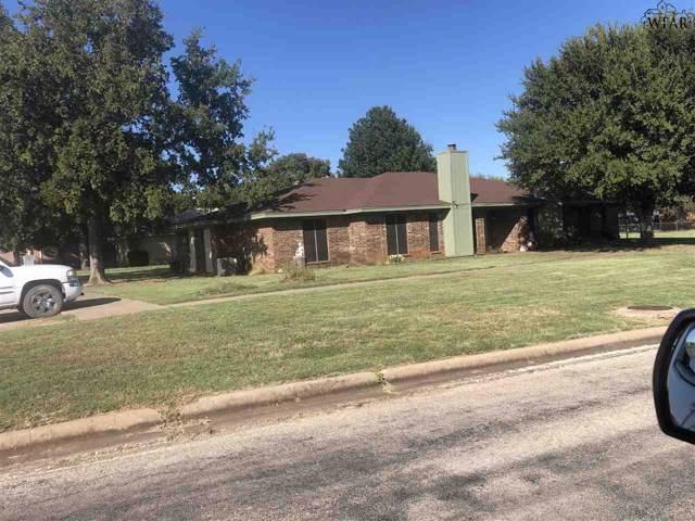 202 Centennial Parkway, Henrietta, TX 76365 (MLS #154680) :: WichitaFallsHomeFinder.com