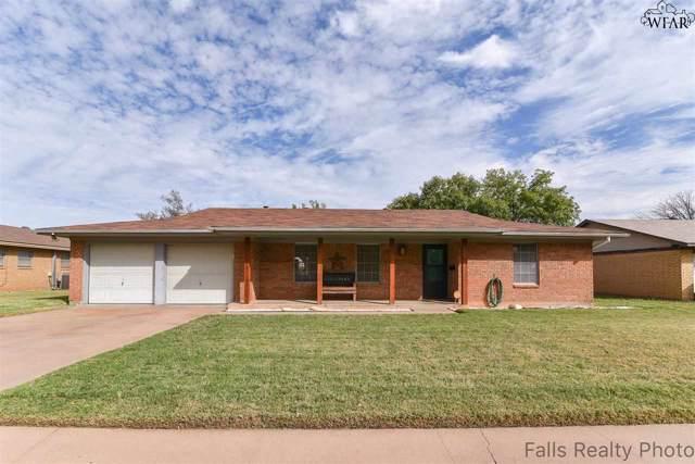 4212 Prince Edward Drive, Wichita Falls, TX 76308 (MLS #154702) :: WichitaFallsHomeFinder.com