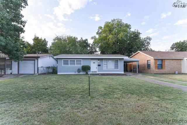 2951 Moffett Avenue, Wichita Falls, TX 76308 (MLS #154704) :: WichitaFallsHomeFinder.com