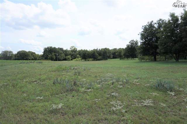 0 Fm 3301, Nocona, TX 76255 (MLS #154715) :: Bishop Realtor Group