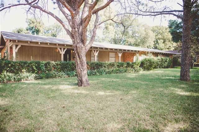 2408 Fain Street, Wichita Falls, TX 76308 (MLS #154741) :: WichitaFallsHomeFinder.com