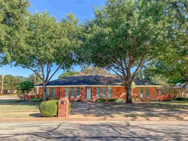 4501 Barbados Drive, Wichita Falls, TX 76308 (MLS #154797) :: WichitaFallsHomeFinder.com