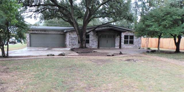 2613 Bretton Road, Wichita Falls, TX 76308 (MLS #154800) :: Bishop Realtor Group
