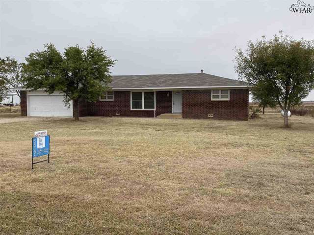 13052 Fm 174, Windthorst, TX 76389 (MLS #154820) :: WichitaFallsHomeFinder.com