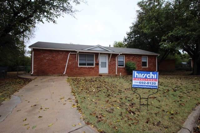 4 Cortez Court, Wichita Falls, TX 76306 (MLS #154843) :: WichitaFallsHomeFinder.com