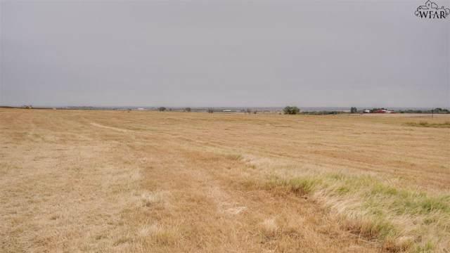 14 AC Clay Road, Wichita Falls, TX 76305 (MLS #154845) :: WichitaFallsHomeFinder.com