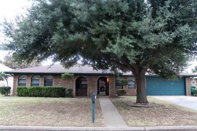1204 Parliament Street, Burkburnett, TX 76354 (MLS #154924) :: WichitaFallsHomeFinder.com
