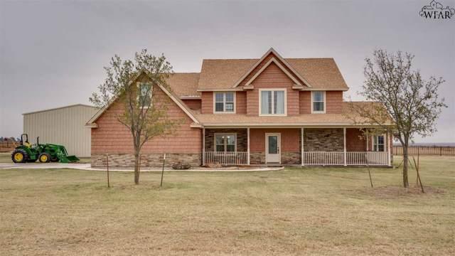 8294 Clay Road, Wichita Falls, TX 76305 (MLS #154925) :: WichitaFallsHomeFinder.com