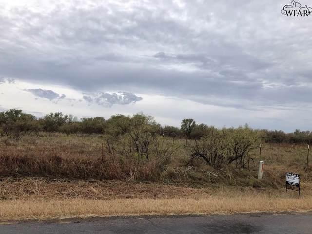 7480 Roller Road, Burkburnett, TX 76354 (MLS #154929) :: WichitaFallsHomeFinder.com