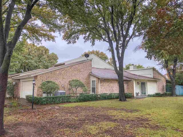 4200 Picasso Drive, Wichita Falls, TX 76308 (MLS #154945) :: WichitaFallsHomeFinder.com
