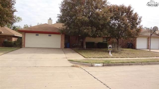 2108 Selma Drive, Wichita Falls, TX 76306 (MLS #154952) :: WichitaFallsHomeFinder.com
