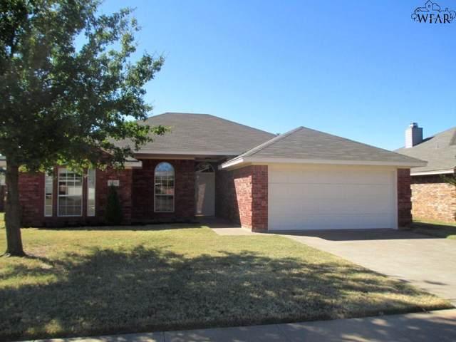 6041 Van Dorn Drive, Wichita Falls, PA 76310 (MLS #154997) :: WichitaFallsHomeFinder.com