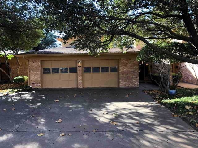 418 Park Street, Burkburnett, TX 76354 (MLS #154999) :: WichitaFallsHomeFinder.com