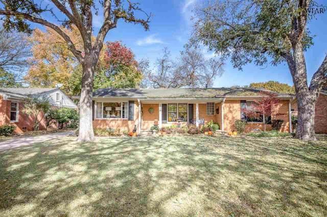 2410 Martin Street, Wichita Falls, TX 76308 (MLS #155016) :: WichitaFallsHomeFinder.com