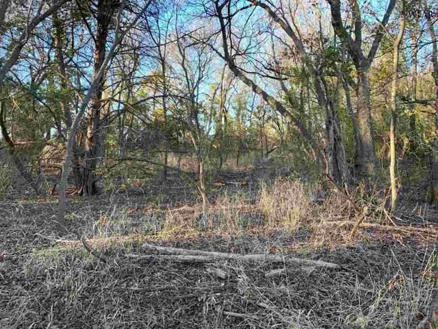 40 Ac Haws Road, Iowa Park, TX 76367 (MLS #155055) :: WichitaFallsHomeFinder.com