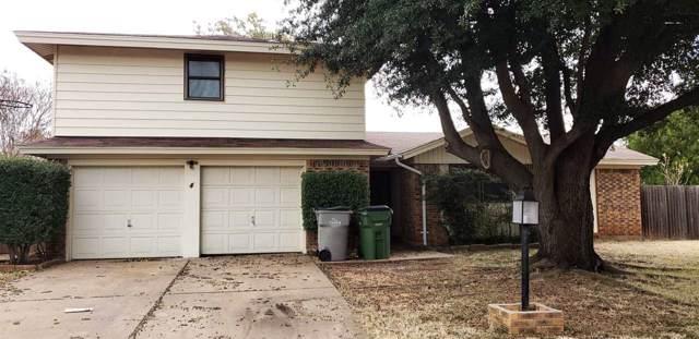 4 Kevin Circle, Wichita Falls, TX 76306 (MLS #155120) :: WichitaFallsHomeFinder.com