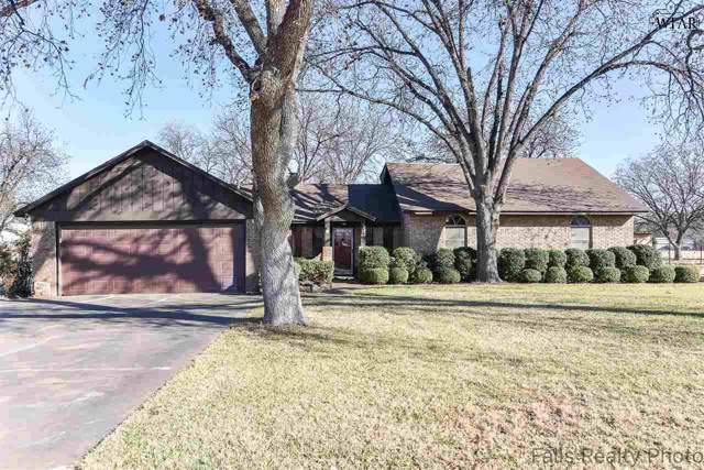 3148 Southeast Drive, Wichita Falls, TX 76305 (MLS #155124) :: WichitaFallsHomeFinder.com