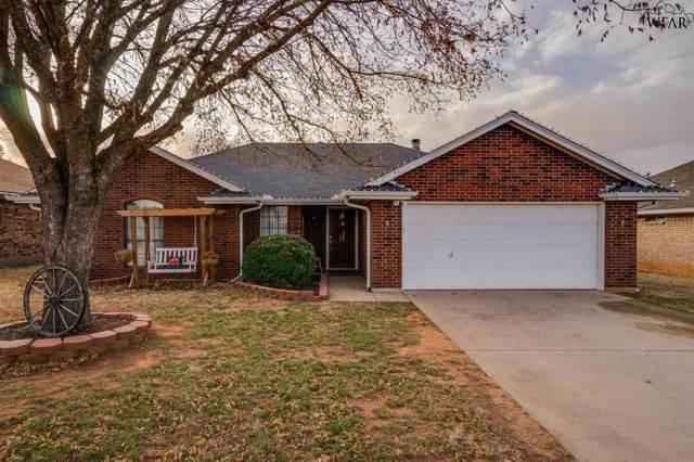 5214 Dewey Street, Wichita Falls, TX 76306 (MLS #155137) :: WichitaFallsHomeFinder.com