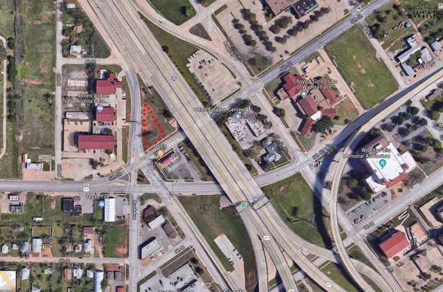 1416 5TH STREET, Wichita Falls, TX 76302 (MLS #155138) :: WichitaFallsHomeFinder.com