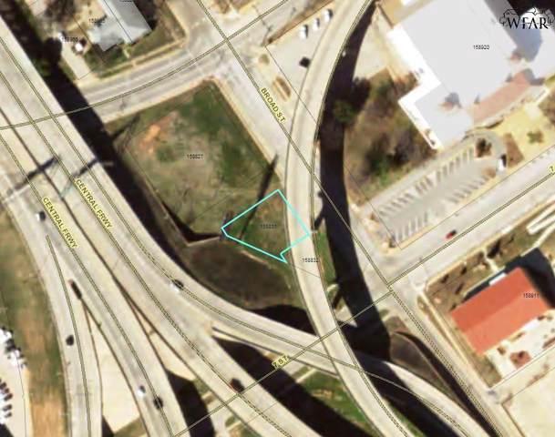 608 Broad Street, Wichita Falls, TX 76301 (MLS #155139) :: WichitaFallsHomeFinder.com