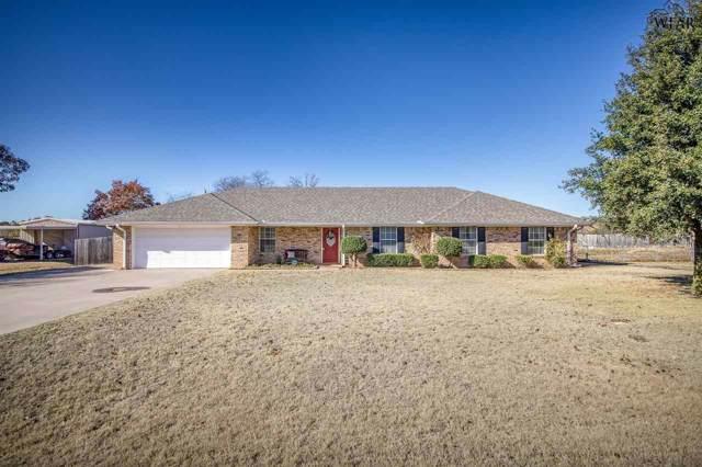521 Royal Road, Wichita Falls, TX 76308 (MLS #155152) :: WichitaFallsHomeFinder.com