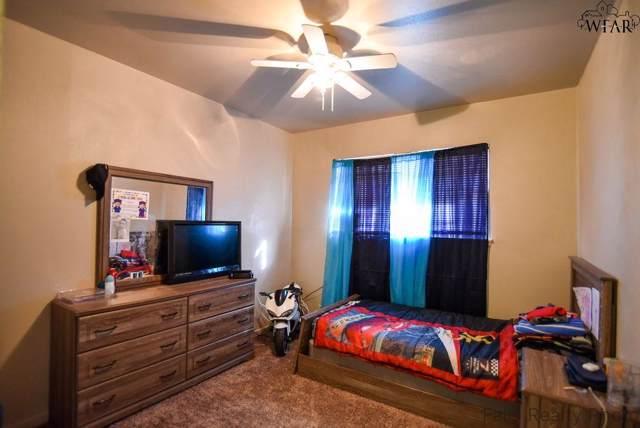 1900 Huff Street, Wichita Falls, TX 76301 (MLS #155159) :: WichitaFallsHomeFinder.com