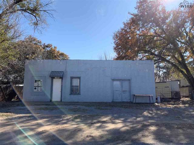 1719 Indian Street, Vernon, TX 76384 (MLS #155163) :: WichitaFallsHomeFinder.com