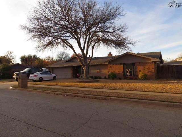 2702 Elmwood Avenue, Wichita Falls, TX 76308 (MLS #155184) :: WichitaFallsHomeFinder.com