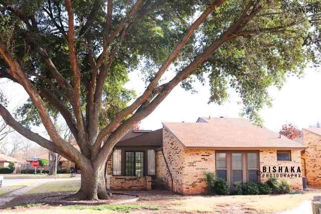 2802 Happy Hollow Drive, Wichita Falls, TX 76308 (MLS #155189) :: WichitaFallsHomeFinder.com