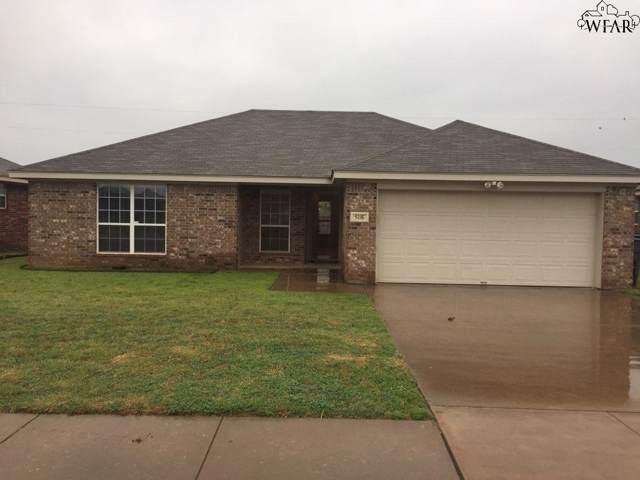 5116 Air Force Drive, Wichita Falls, TX 76306 (MLS #155215) :: WichitaFallsHomeFinder.com