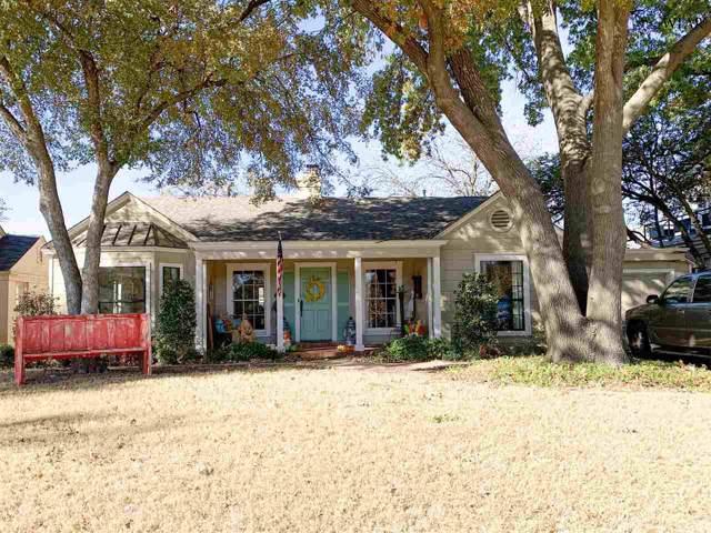 2402 Speedway Avenue, Wichita Falls, TX 76308 (MLS #155224) :: WichitaFallsHomeFinder.com