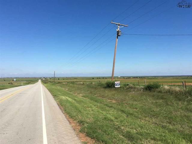4 AC Fm 171, Wichita Falls, TX 76305 (MLS #155226) :: WichitaFallsHomeFinder.com