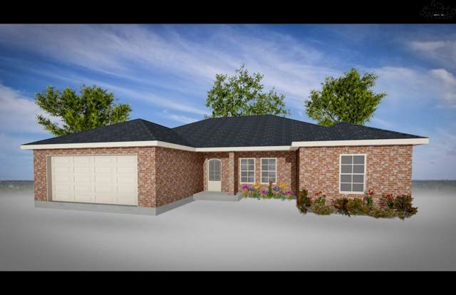 5017 Olivia Lane, Wichita Falls, TX 76310 (MLS #155261) :: WichitaFallsHomeFinder.com