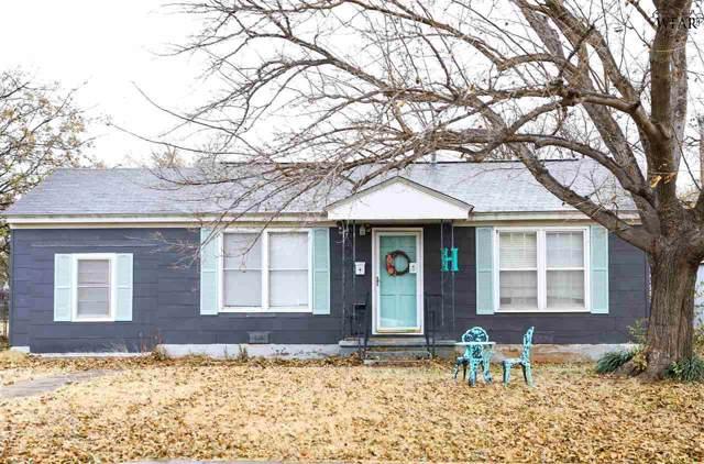 2938 Parish Street, Wichita Falls, TX 76308 (MLS #155272) :: WichitaFallsHomeFinder.com