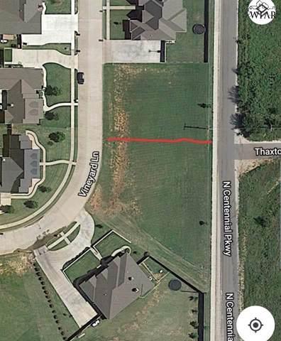 1008 Vineyard Lane, Henrietta, TX 76365 (MLS #155289) :: WichitaFallsHomeFinder.com