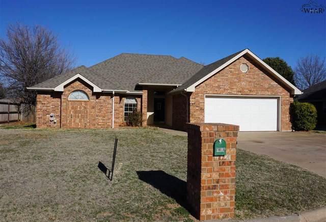 1219 Parliament Street, Burkburnett, TX 76354 (MLS #155471) :: WichitaFallsHomeFinder.com