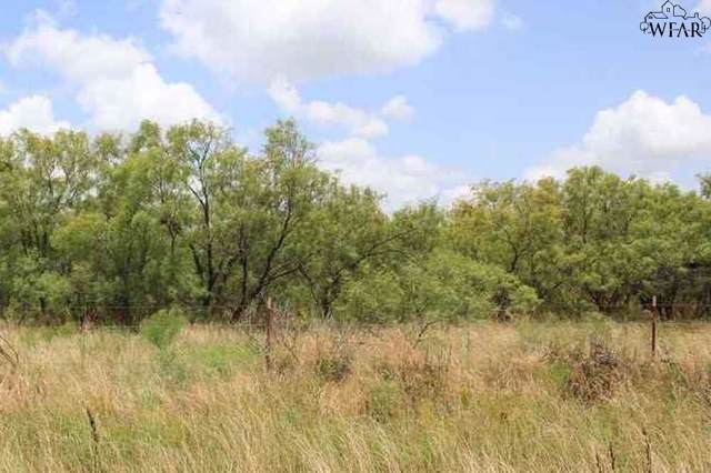 0 Three Way Road, Wichita Falls, TX 76310 (MLS #155540) :: WichitaFallsHomeFinder.com