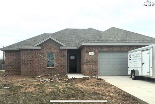 327 Driftwood, Lakeside City, TX 76308 (MLS #155580) :: WichitaFallsHomeFinder.com