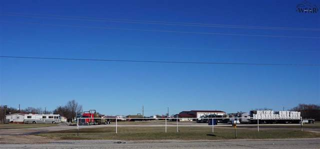 2434 Hwy 287J, Iowa Park, TX 76367 (MLS #155611) :: Bishop Realtor Group